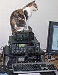 CAT Control at G4FUI ...