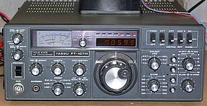 FT-107M