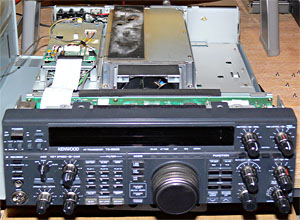 TS-850S